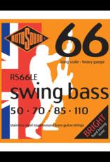 Rotosound RS66LE Heavy basgitaarsnaren