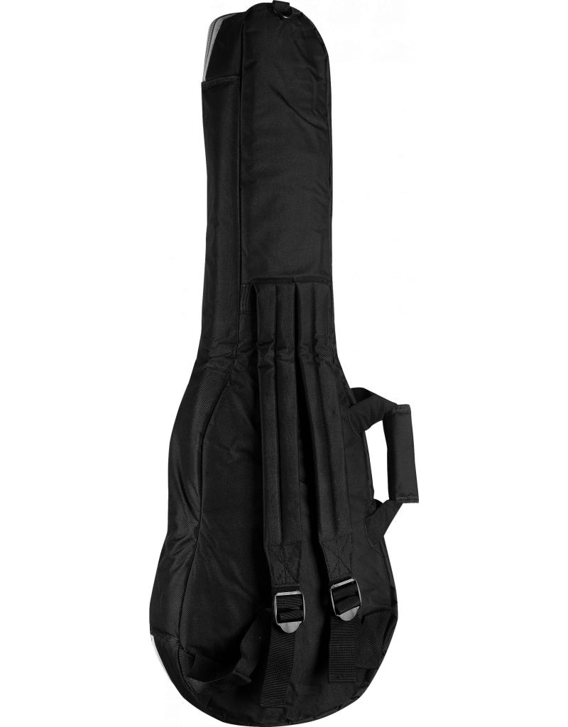 Stagg STB-10C2 1/2 klassiek gitaar hoes