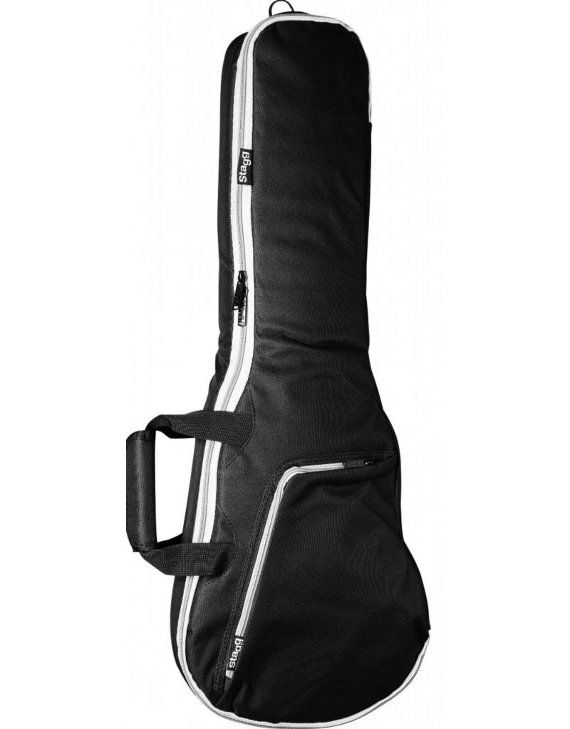Stagg STB-10C1 1/4 klassiek gitaar hoes