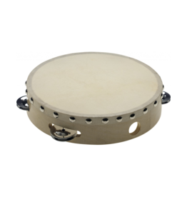 Stagg Pre-tuned drum tambourine