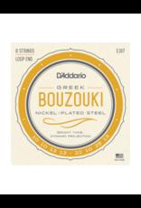 D'addario J97 Bouzouki strings