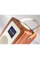 Steljes SA60 streaming portable radio