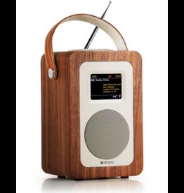 Steljes DAB+/internet radio