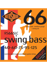 Rotosound RS665LC Medium 5-string bass guitar strings