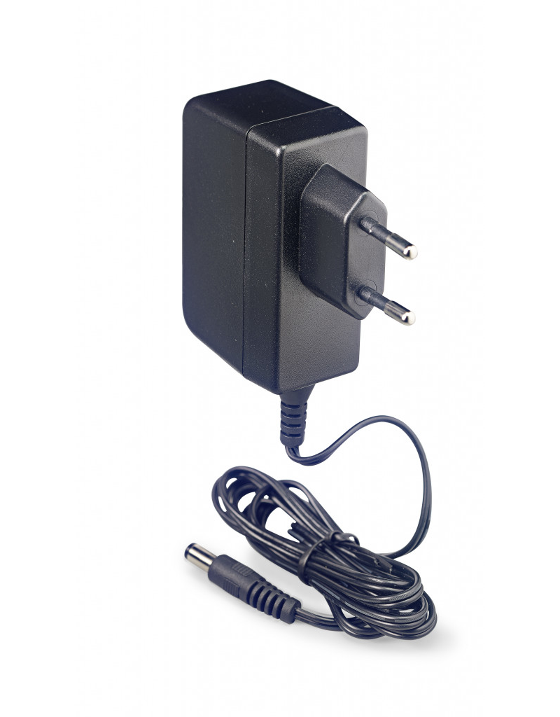 Stagg PSU 9V1A AC voeding voor effect pedalen