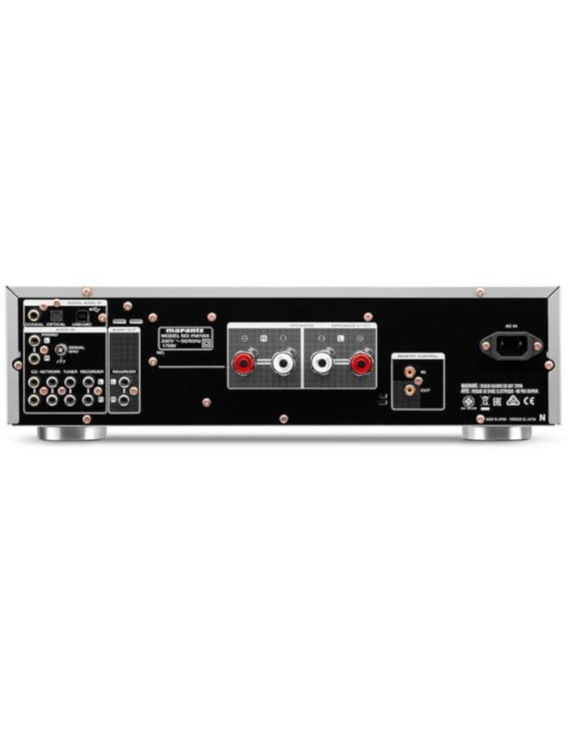 Marantz PM7005 BK Amplifier Black