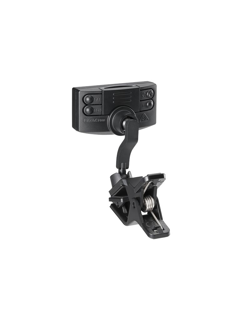 Korg PitchCrow-G Clip-on stemapparaat