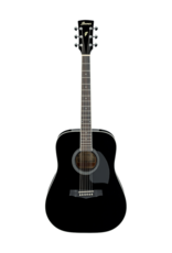 Ibanez PF15 BK Acoustic guitar