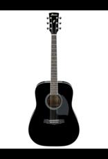 Ibanez PF15 BK Akoestische gitaar