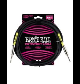 Ernie Ball Instrument kabel 3 m