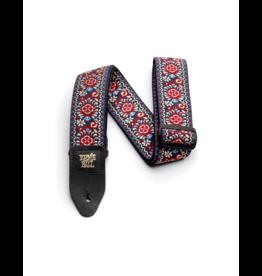 Ernie Ball Royal bloom guitar strap