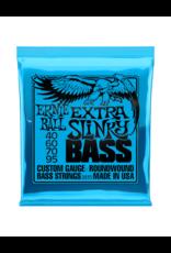 Ernie Ball 2835 Extra slinky basgitaarsnaren 040-095