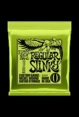 Ernie Ball 2221 Regular slinky elektrisch gitaar snaren 010-046