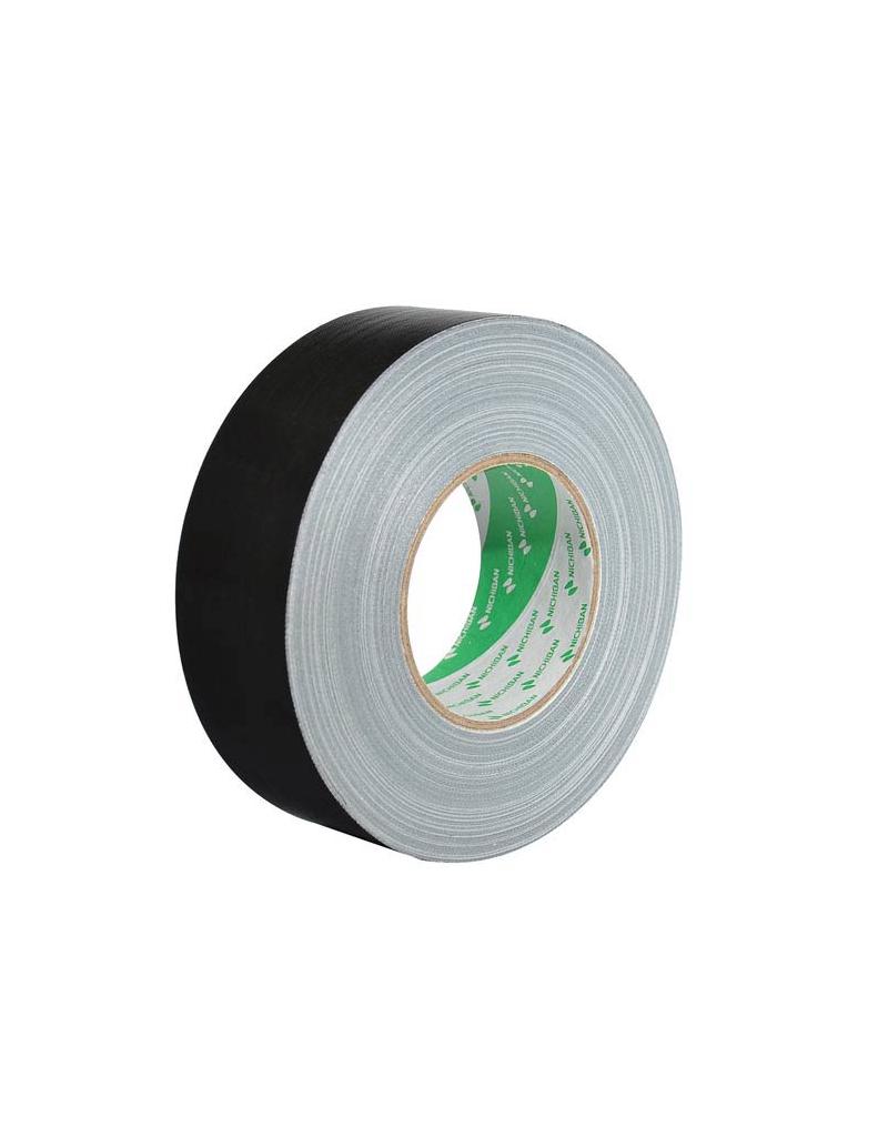 Nichiban Gaffa tape 50 mm, 50 meter, black
