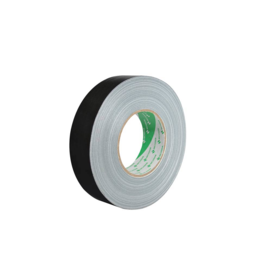 Nichiban Gaffa tape 38 mm, 50 meter, black