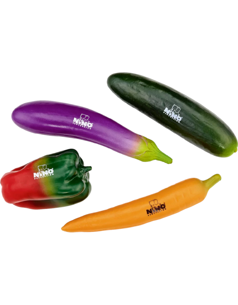 NINO NINOSET101 Vegetable shaker set