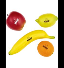 NINO fruit shaker set (4 stuks)
