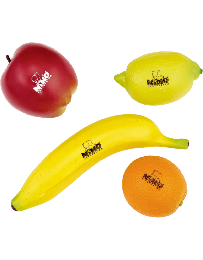 NINO NINOSET100 Fruit shaker set