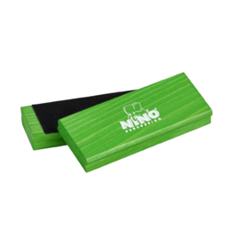 NINO Sand block green