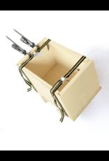 Meinl MYO-CAJ Make your own cajon with birchplaying surface