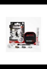 Alpine Musicsafe pro hearing protection