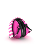 Alpine Muffy hearing protection pink