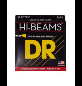 DR Hi-Beam bass 5-snarig 045-125