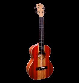 Leho Soprano ukulele 2-tone mahogany