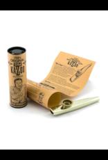 Clarke Metalen kazoo goud