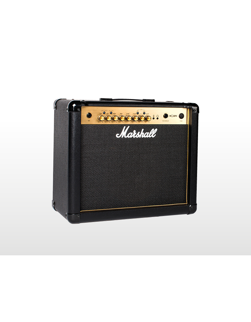 Marshall MG30FX Gold Guitar amplifier