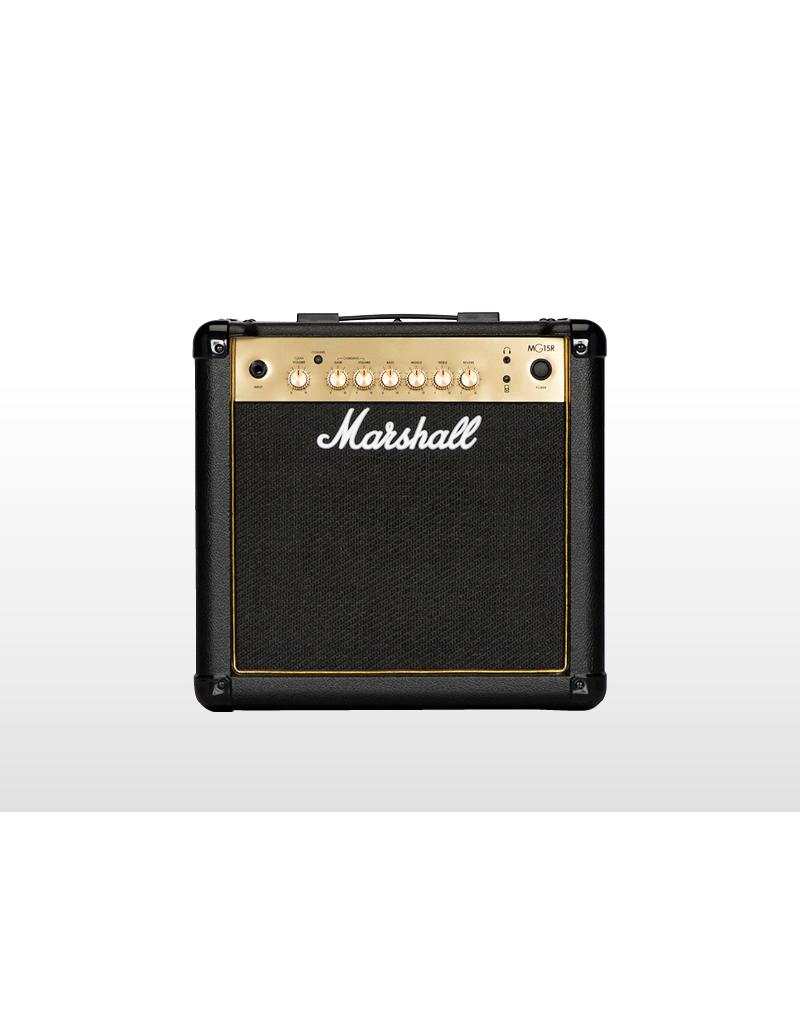 Marshall MG15R Gold Guitar amplifier