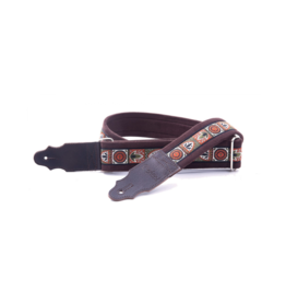 RightOn! Merida guitar strap