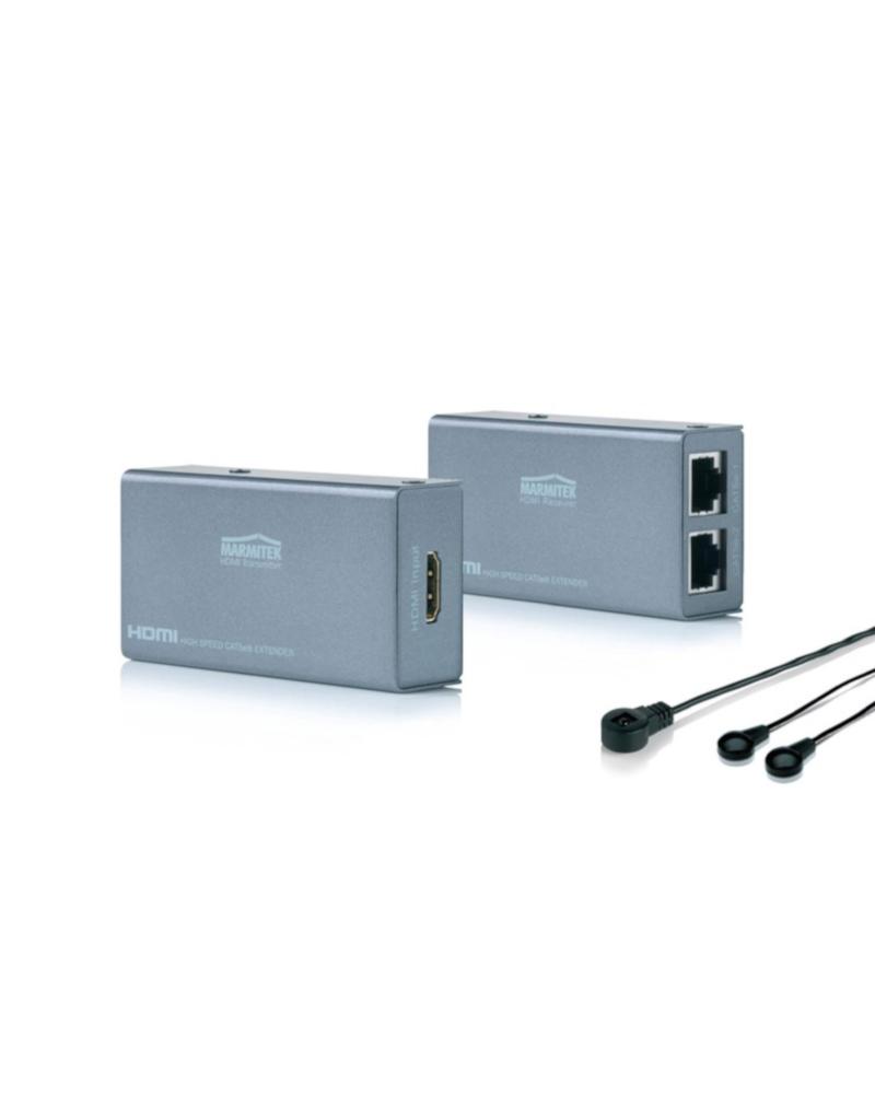 Marmitek Megaview 61 HDMI extender over cat5 + ir return signal