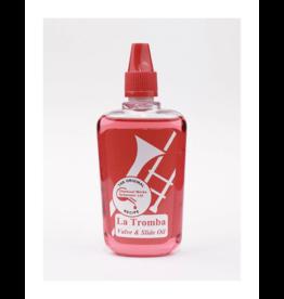La Tromba Trombone slide oil