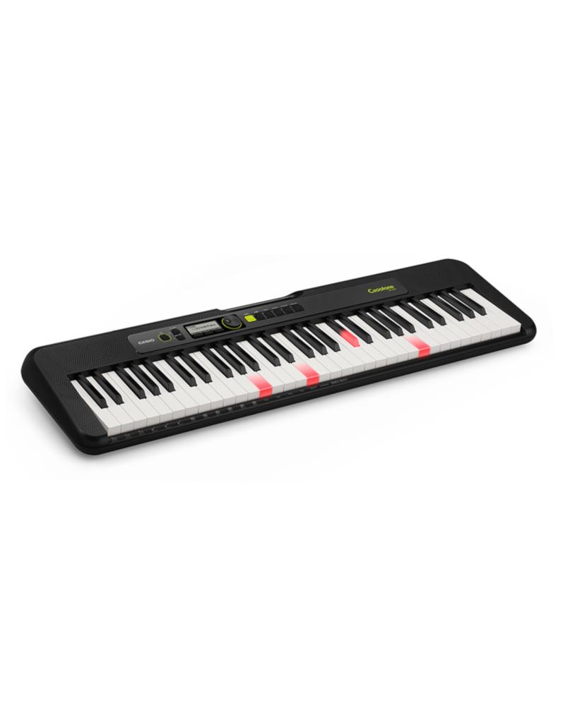 Casio LK-S250 Key Lighting Keyboard