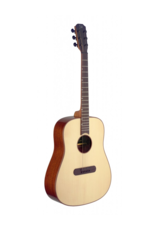 J.N. Guitars LIS-D Akoestische gitaar