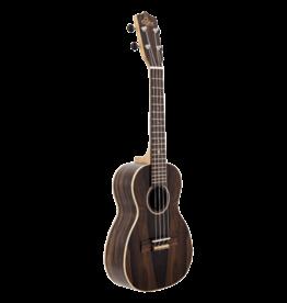 Leho Concert ukulele ziricote