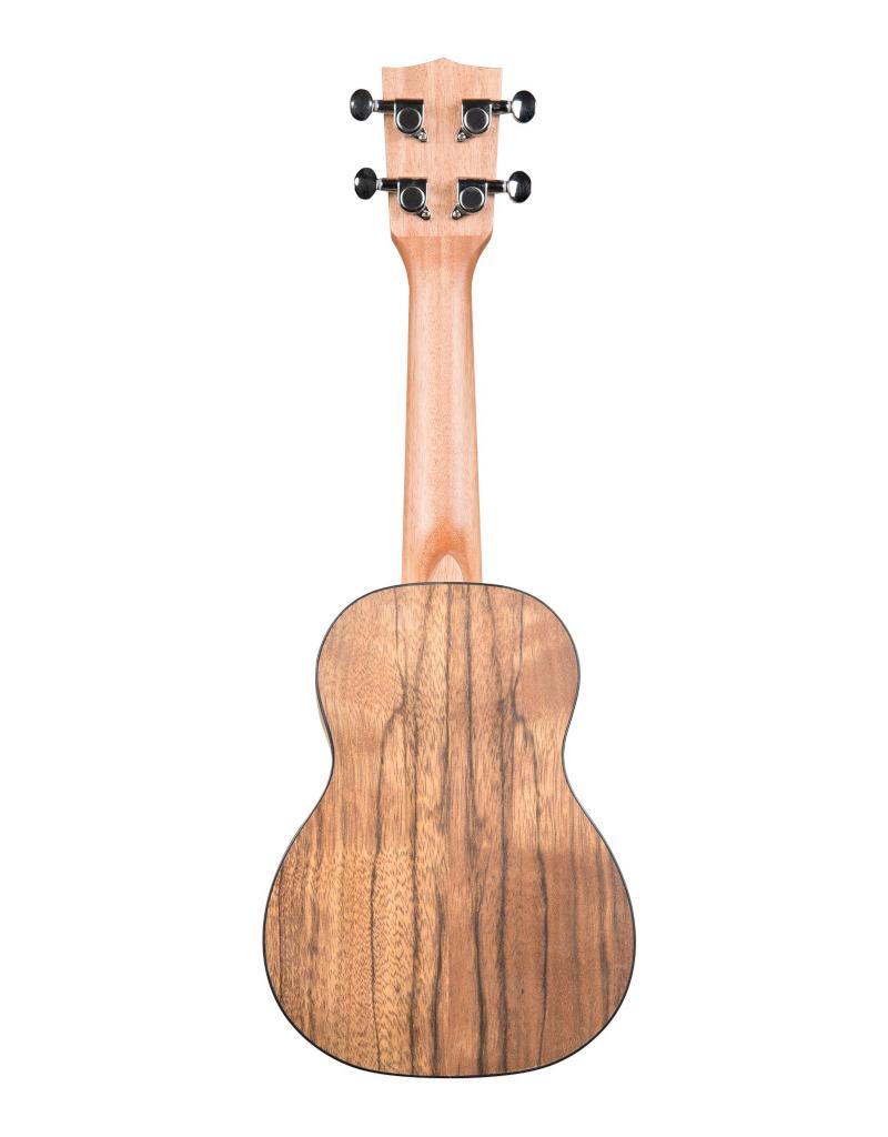 Kala KA-PWS Soprano ukelele pacific walnut