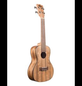 Kala Concert ukulele pacific walnut