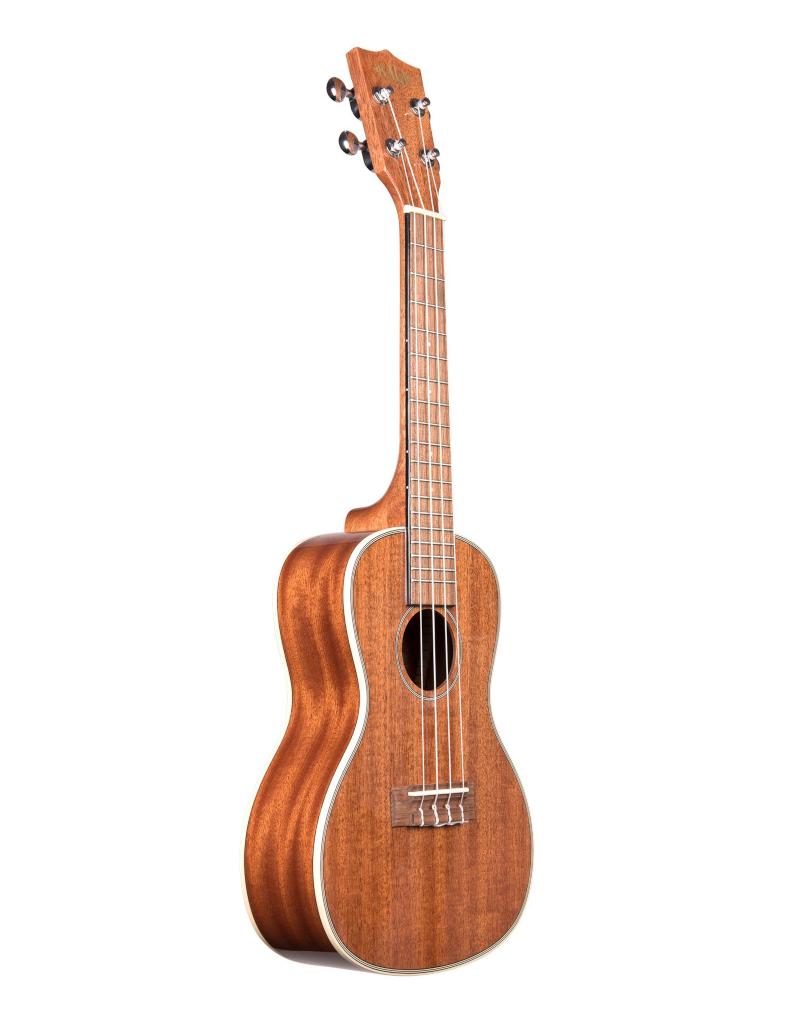 Kala KA-CG Concert ukulele mahogany gloss