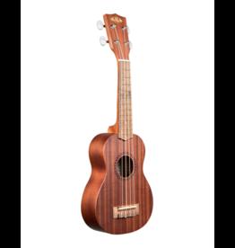 Kala Soprano ukulele mahogany satin