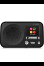 Pure Elan IR3 Internetradio met spotify connect zwart