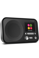 Pure Elan IR3 Internetradio with spotify connect black