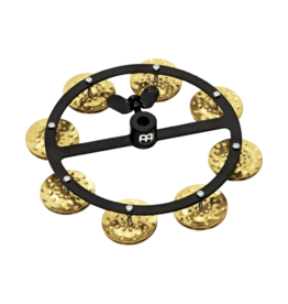 Meinl Hi-hat tambourine brass single