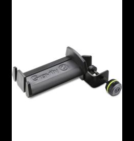 Gravity Hoodftelefoon houder voor microfoon standaard