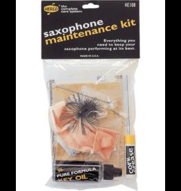 Herco Saxophone care kit