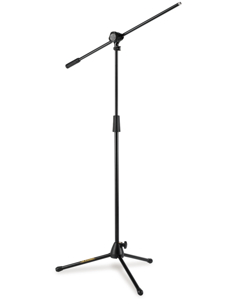 Hercules MS432B Boom microfoonstatief
