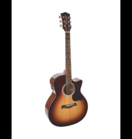 Richwood G-40-CESB akoestisch/elektrisch gitaar