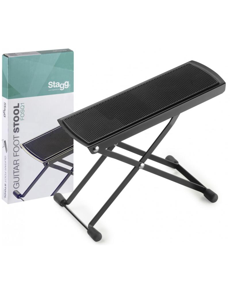 Stagg FOSQ1 Voetsteun verstelbaar