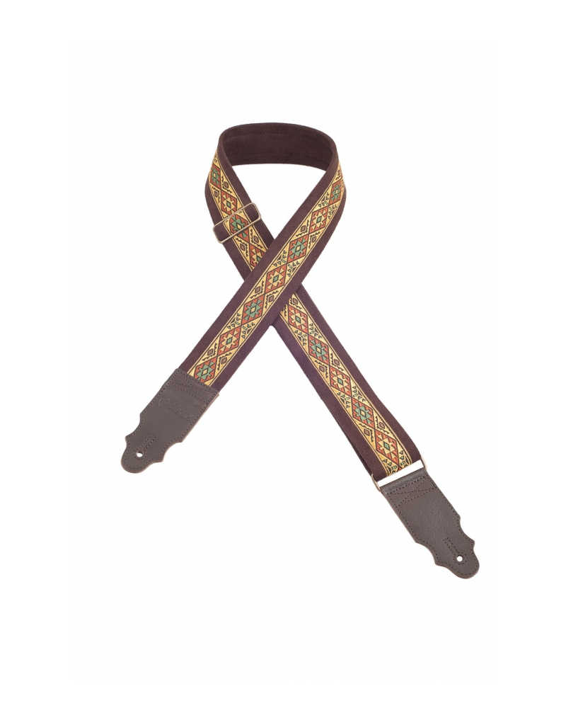 RightOn! Etnic guitar strap